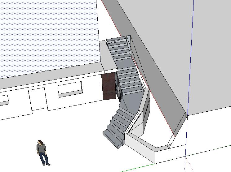 hausbau blog einfamilienhaus neubau in massivbauweise part 9. Black Bedroom Furniture Sets. Home Design Ideas