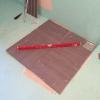 Sauna, Teil 2: Bodengleiche Dusche
