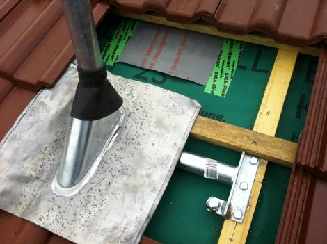 elektroinstallation sat anlage hausbau ein baublog. Black Bedroom Furniture Sets. Home Design Ideas