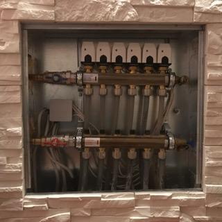 Die 6 Stromfresser im Heizungsverteilerkasten