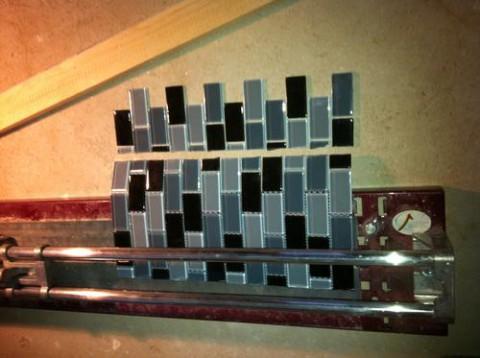 mosaikfliesen schneiden hausbau ein baublog. Black Bedroom Furniture Sets. Home Design Ideas