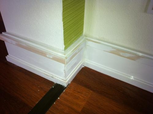 sockelleisten mit acryl abdichten schau unter die haube. Black Bedroom Furniture Sets. Home Design Ideas