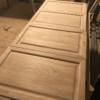 Das neue Schreinerprojekt: Holzschrank aus Eiche mit einer Bar