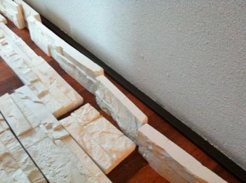 bodenfuge zwischen verblendsteinen und laminat hausbau ein baublog. Black Bedroom Furniture Sets. Home Design Ideas