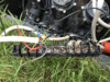 Pflege des Gardena Bewässerungssystems