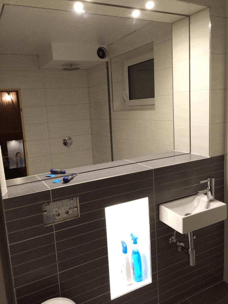 fenster in der dusche rollo dusche fenster stickfix haus mbel rollo dusche fenster im bad. Black Bedroom Furniture Sets. Home Design Ideas