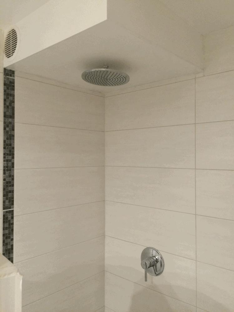 Hervorragend Dusche Ohne Duschkabine