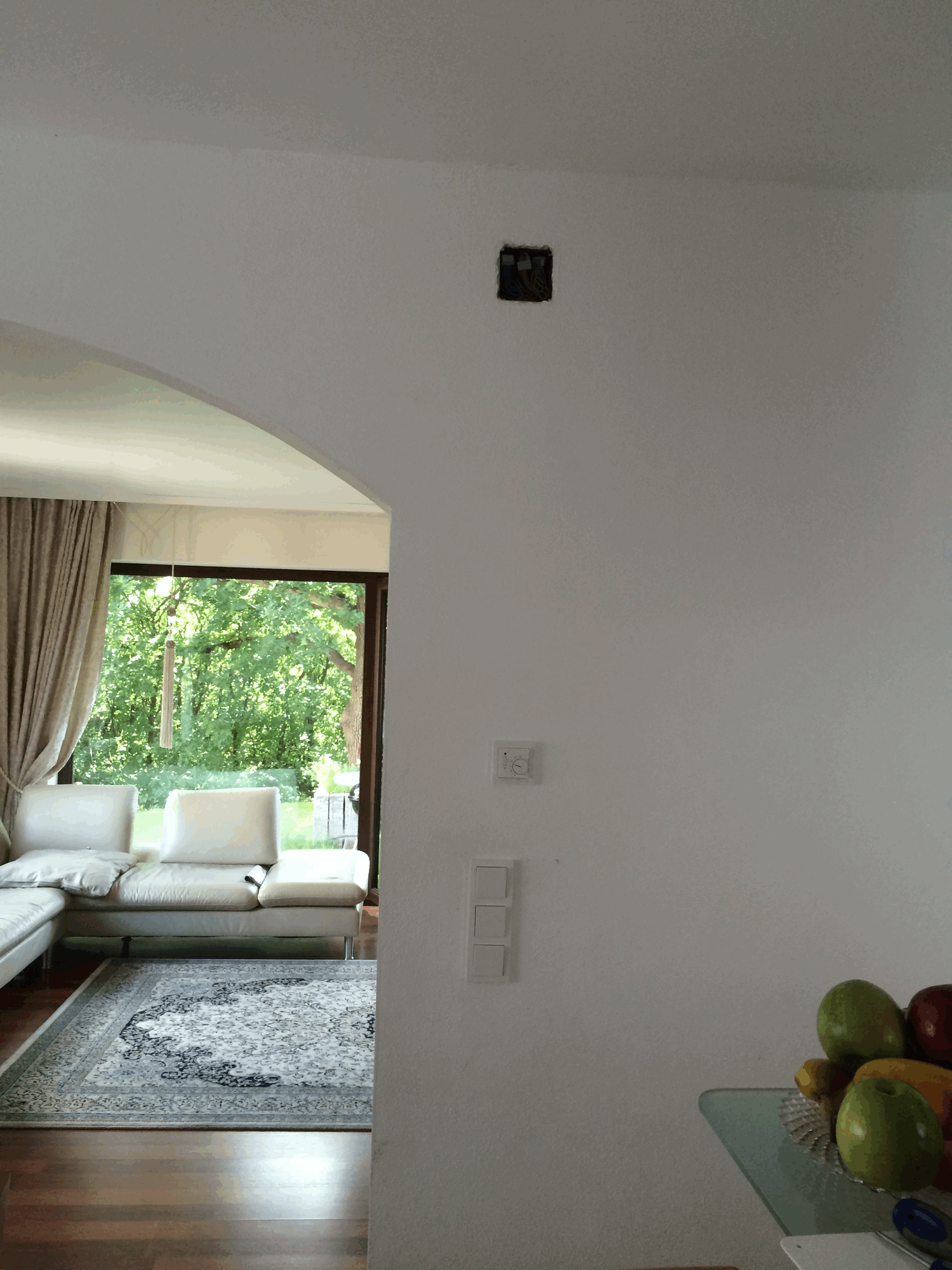Hausbau Blog: Einfamilienhaus, Neubau in Massivbauweise