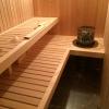 Sauna, Teil 5: Saunabänke bauen